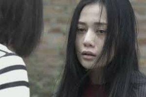 'Quỳnh búp bê' tập 15: Cảnh và con trai Quỳnh bị tàu hỏa cán chết?