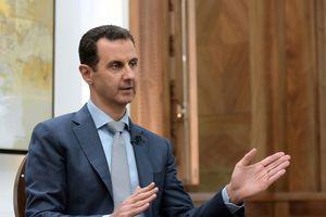 Tuyên bố gây lo ngại của Tổng thống Syria về khu phi quân sự ở Idlib