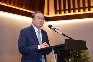 Bác thông tin nguyên Chủ tịch tỉnh Thừa Thiên - Huế bị cấm xuất cảnh