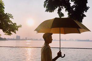 Phạm Anh Duy làm mới mình bằng những bản ballad về mùa mưa