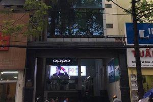 TP Hồ Chí Minh: Bị chủ nhà gây khó khăn, doanh nghiệp kêu cứu