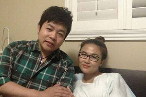 Nỗi ám ảnh của nữ ca sĩ từng suýt mất mạng trong tai nạn xe hơi với Quang Lê
