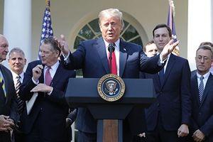 NAFTA phiên bản 2.0: Cuộc lội ngược dòng của Bắc Mỹ