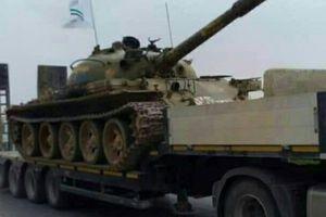 HTS ngoan cố không rút vũ khí khỏi vùng đệm Idlib