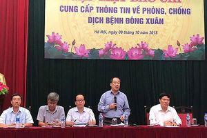 Thực hư thông tin virus gây bệnh tay chân miệng ở Việt Nam biến đổi gen?