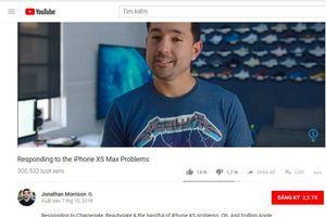 YouTuber thu hút được hơn 2,5 triệu người theo dõi nhờ 'cú lừa ngoạn mục' với fan Android và Apple