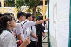 Nên thông báo sớm môn thi thứ tư vào lớp 10 ở Hà Nội