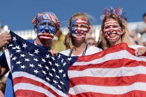 3 màu đỏ, trắng, xanh của quốc kỳ Mỹ có ý nghĩa gì?