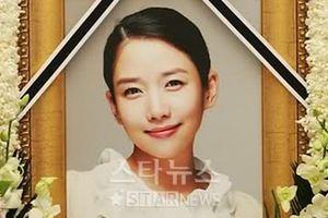 Đồng nghiệp lần đầu nói về vụ Jung Da Bin tự tử gây chấn động