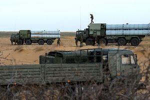 Nga giao miễn phí 300 tên lửa và 24 bệ phóng S-300 cho Syria
