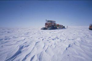 5 địa danh lạnh nhất thế giới