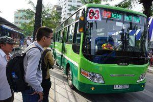 TP.Hồ Chí Minh: Nhiều tuyến xe buýt nguy cơ ngừng hoạt động