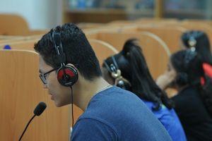 Chứng chỉ ngoại ngữ Việt Nam cạnh tranh với các chứng chỉ quốc tế