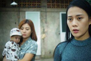 Tập 16 'Quỳnh búp bê': Thiên Thai sụp đổ, các cô gái 'ngành' được trả tự do
