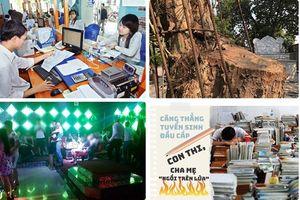 Tin tức Hà Nội 24h: Massage kích dục giữa Trung tâm văn hóa quận coi thường chỉ đạo của thành phố