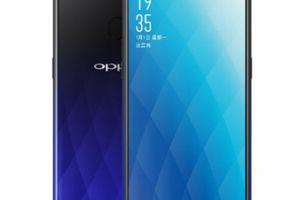 Xuất hiện điện thoại bí ẩn Oppo K1 thách thức phân khúc tầm trung