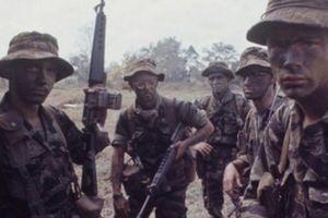 Lính Mỹ trên chiến trường Việt Nam năm 1967 (Phần 2): Chiến dịch Junction City