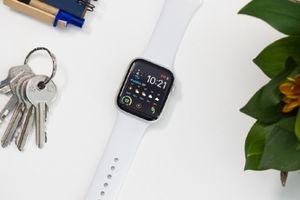 Apple Watch Series 4: Chiếc đồng hồ thông minh tốt nhất hiện nay