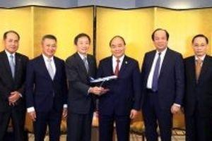 Đẩy mạnh hợp tác hàng không Việt Nam - Nhật Bản