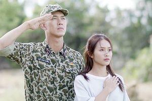 Bộ Quốc phòng yêu cầu sửa sai sót phim 'Hậu duệ mặt trời' phiên bản Việt