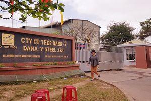 Hai nhà máy thép lớn nhất Đà Nẵng: Sai cả quy hoạch lẫn quản lý môi trường