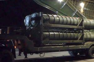 Nga tặng không cho Syria một lượng lớn vũ khí