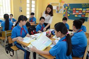 Chủ động rà soát, quy hoạch lại mạng lưới cơ sở giáo dục