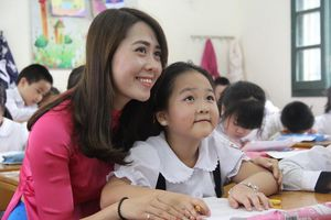Kết quả đổi mới giáo dục đã được quốc tế ghi nhận