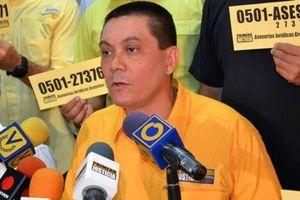 Nghi phạm ám sát Tổng thống Venezuela bất ngờ tự tử