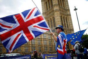 Đàm phán Brexit lại đi vào bế tắc
