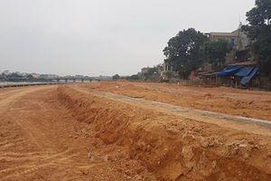 Phú Thọ: Những 'bất thường' ở công viên nghìn tỷ