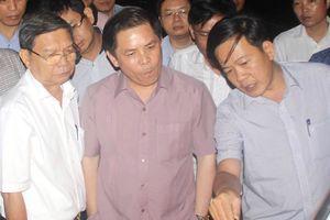 Bộ trưởng Nguyễn Văn Thể: Cấm thu phí nếu chậm khắc phục đường hư hỏng