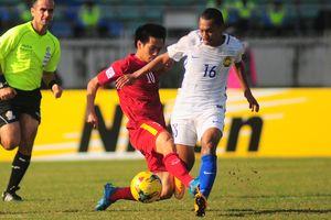 AFF Cup 2018: Khi các ĐTQG chịu sức ép vì đội U.23