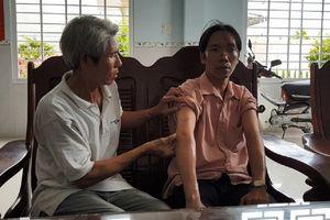 Bắt giữ 3 nghi phạm dùng roi điện cướp tiền, vàng táo tợn ở Phú Yên