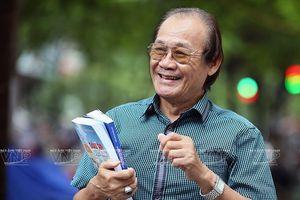 Chiến lược biển Việt Nam, tâm nguyện của cựu Trưởng ban biên giới Chính phủ