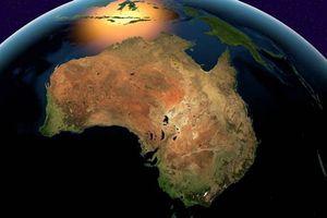 IPCC công bố báo cáo đặc biệt về sự nóng lên toàn cầu