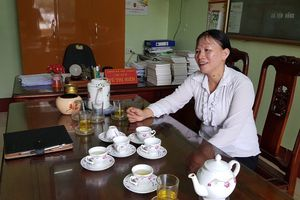 Nam Định: Hai chủ tịch xã bị tố gian dối bằng cấp