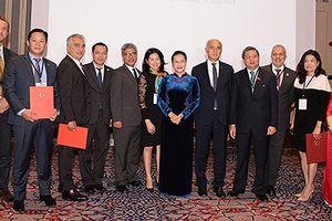 Doanh nghiệp Thổ Nhĩ Kỳ đầu tư hơn 700 triệu USD vào Việt Nam