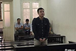 TAND TP Hà Nội tuyên án tử hình một đối tượng vận chuyển ma túy thuê