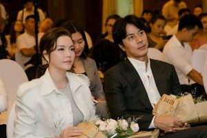 Lý Nhã Kỳ tiết lộ thói quen ăn uống không thể ngờ của tài tử 'Giày thủy tinh' Han Jae Suk