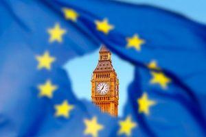 EU và Anh: Cuộc 'thi gan' trước thời khắc 'chia ly'