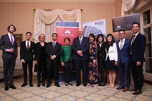 Diễn đàn đối thoại lãnh đạo trẻ Việt – Úc 2019 chính thức khởi động