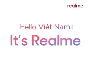 Realme Việt Nam ký hợp tác phân phối toàn diện với Thế Giới Di Động