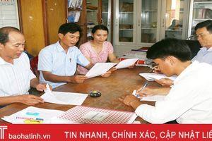 Kiểm tra, giám sát góp phần củng cố vững chắc niềm tin của nhân dân vào Đảng