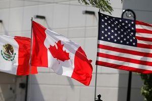 USMCA 'Cứu tinh' của NAFTA
