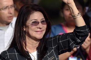 Cilia Flores: Đệ nhất phu nhân bị cấm vận