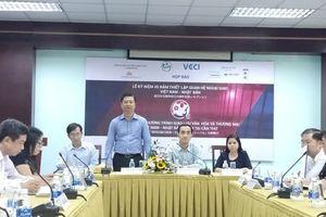 Cần Thơ chuẩn bị Kỷ niệm 45 năm quan hệ ngoại giao Việt-Nhật