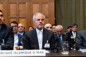 Mỹ tiếp tục chỉ trích, cáo buộc Iran không 'trong sạch'