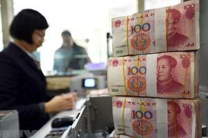 IMF không quan ngại về khả năng Trung Quốc phá giá nội tệ