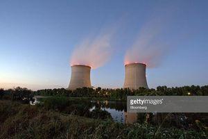 Đình công khiến các nhà máy điện của Pháp phải giảm mạnh công suất